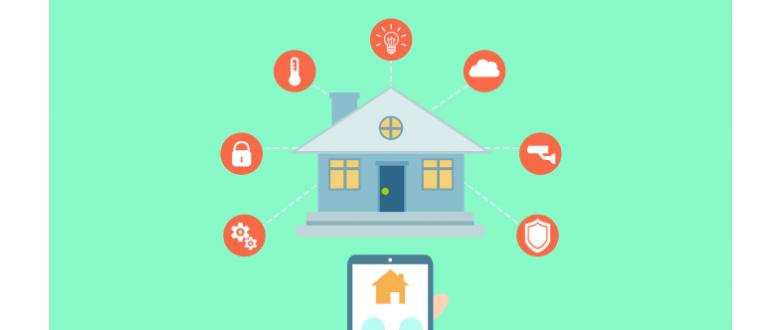 Home Automation Based on Home Security, for True Peace of Mind
