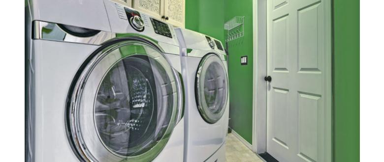 Dryer Fires and Home Safety