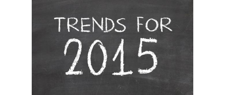 Top Four Home Security Trends for 2015