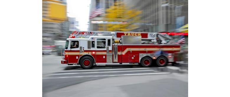 911 Response Time: In An Emergency, How Far Away Is Help?