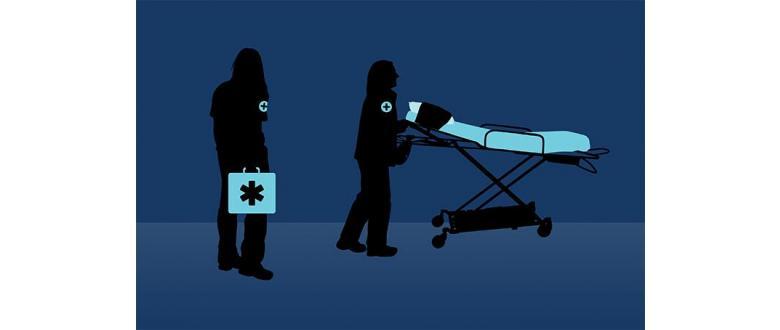Image of EMTs