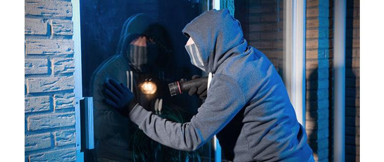 Everything Home Security: Tips from Burglars