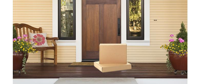 Everything Home Security: Package Thieves