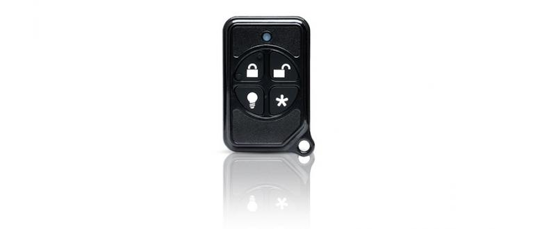 Panic Button Keychains Put Safety at Your Fingertips
