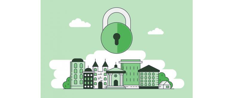 safest small cities