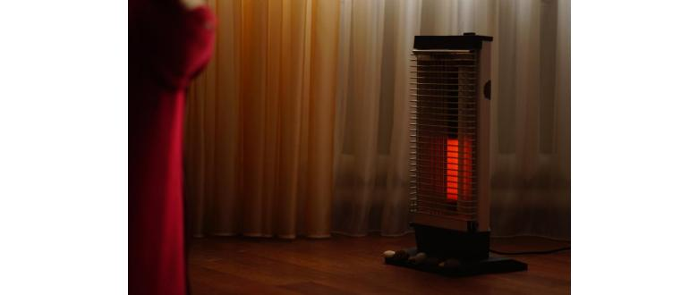 Are Portable Heaters Dangerous? Safety Tips to Avoid House Fires
