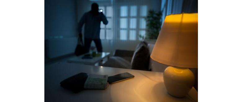 What is the Best Motion Sensor for Home Security?