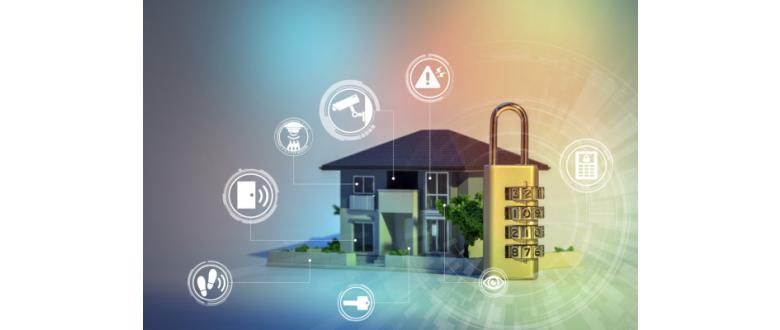What Is a DIY Home Security System?