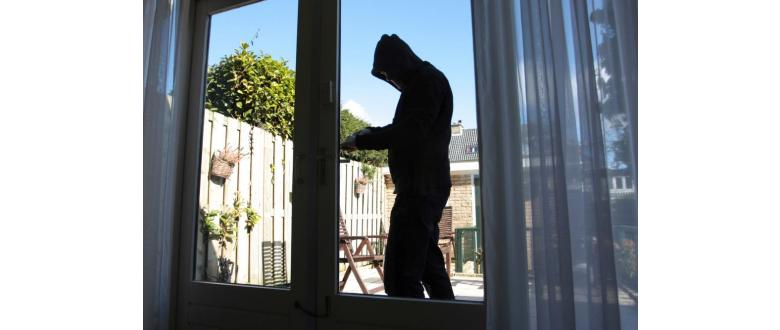 FBI Crime Stats: Is Your Home Safe from Burglary?