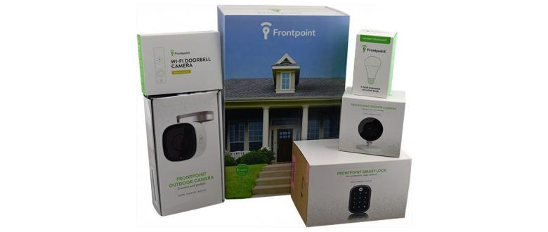 Frontpoint Security FAQ: Security Cameras