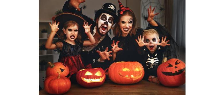 Halloween Safety Tips to Avoid Truly Scary Situations
