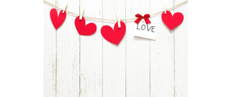 Happy Valentine's Day from Frontpoint Security