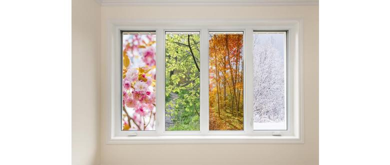 Home Security Systems Increase Safety in Every Season