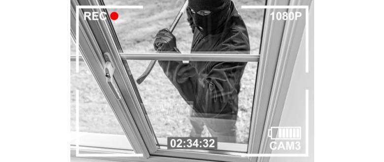 How to Protect Your Home from Break-Ins and Stop Burglars