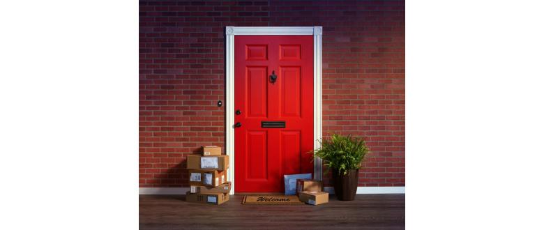 How to Stop Porch Pirates: Tips and Tech to Thwart Thieves