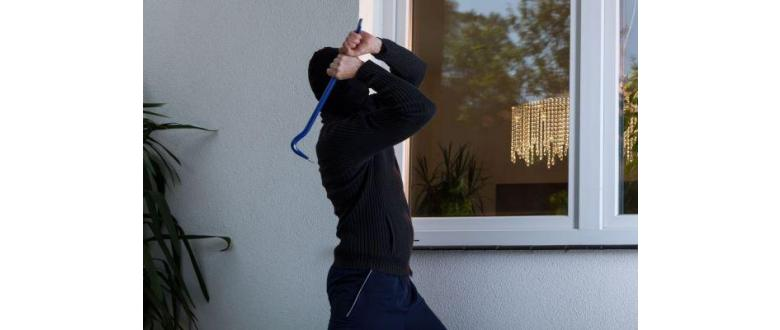 The Importance of Glass Break Sensors for a Home Security System