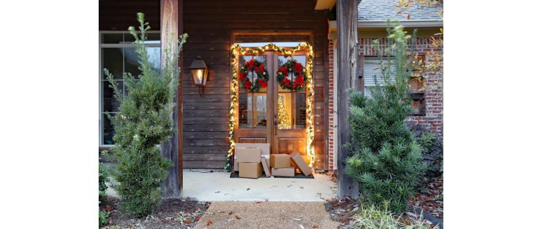 Package Theft Prevention Tips for a Happier Holiday Season