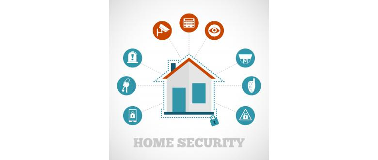 Professionally Monitored Home Security Systems: What's Enough Safety?