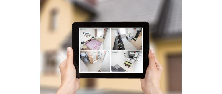 Security Camera Troubleshooting Tips