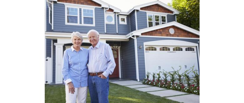 Tips for Ensuring Senior Safety When Aging in Place