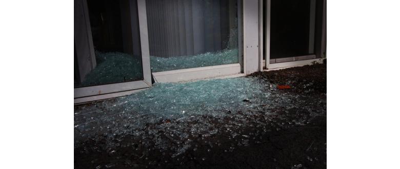 Glass Break Break-Ins