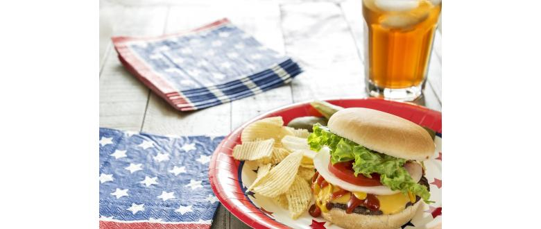 Tips and Tricks for Memorial Day