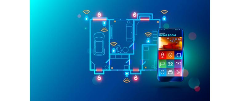 Smart Home Security Systems Play Well with Other Smart Home Devices