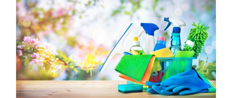A Spring Cleaning Checklist for Better Home Security