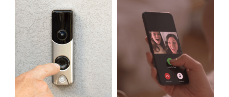 Top 5 Uses for a Smart Doorbell Camera