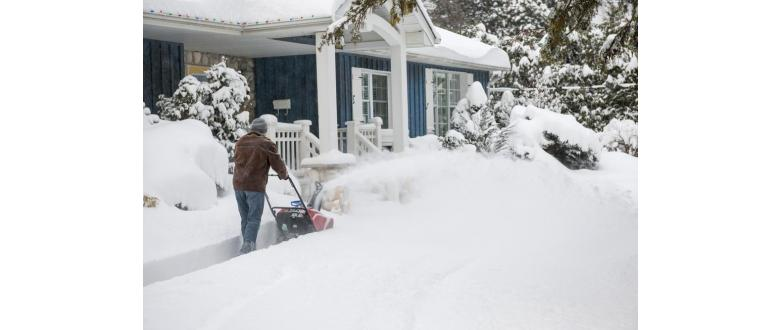 Winter Safety Tips for Your Home and Family