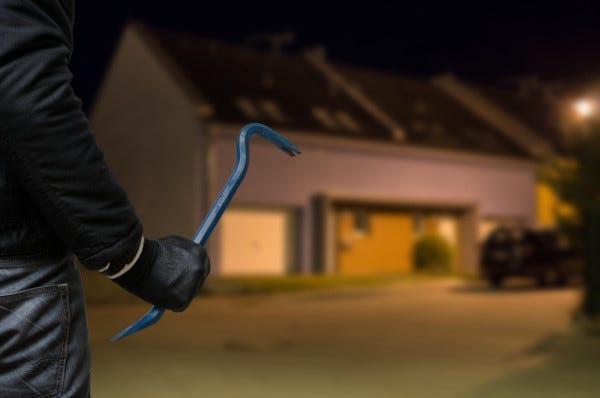 Picture of Burglar