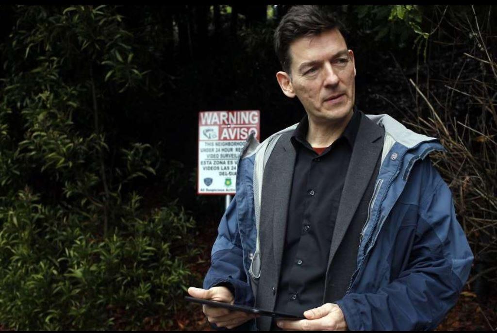 California resident installs neighborhood-wide security system in Oakland neighborhood