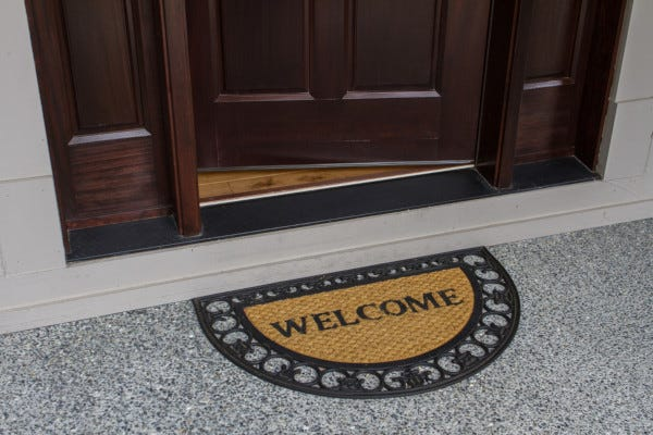 Picture of Welcome Mat