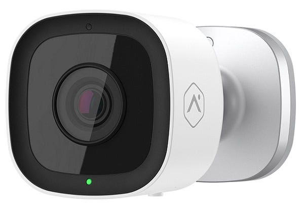 Picture of the Frontpoint Outdoor Camera