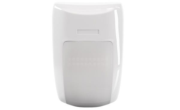 Picture of the Frontpoint Motion Sensor