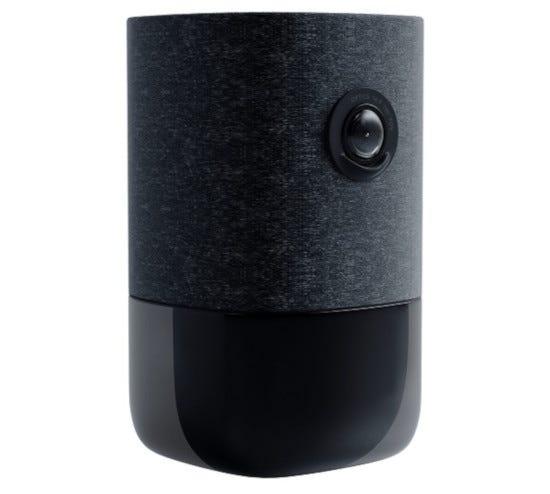 Picture of the Frontpoint Premium Indoor Camera