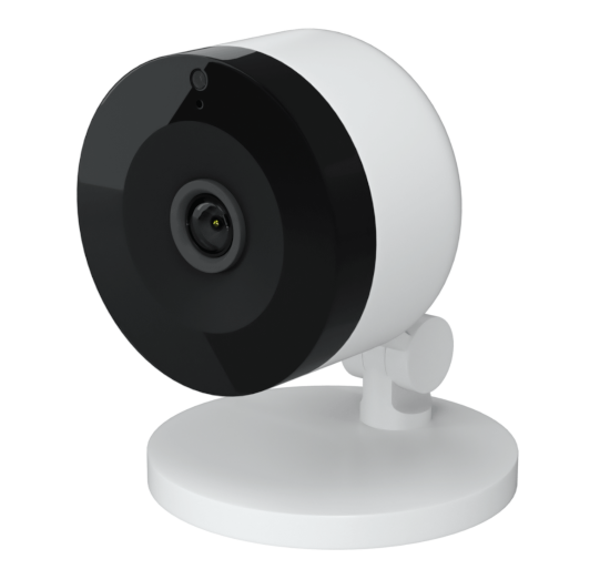 Picture of the Frontpoint Indoor Camera