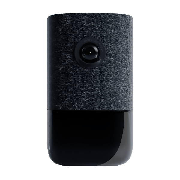 Picture of the Frontpoint Premium Indoor Camera