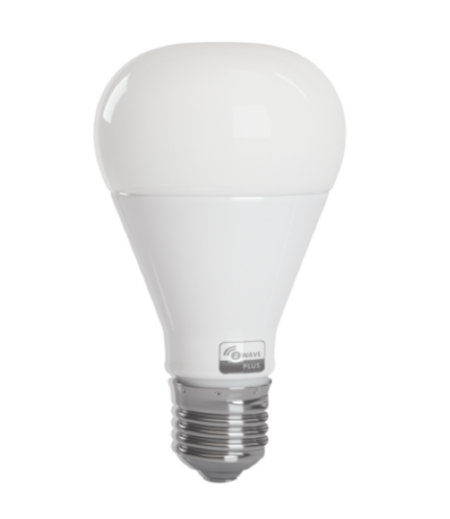 Picture of the Frontpoint Light Bulb