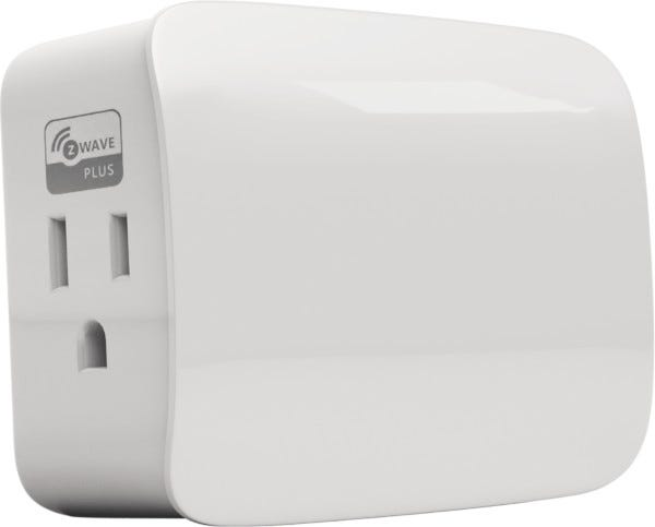 Picture of the Frontpoint Wireless Light Control
